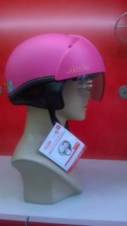 Mũ bảo hiểm Andes cam kết giá rẻ nhất !