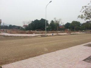 Bán đất phân lô dự án Kosy - thị xã sông Công, Thái Nguyên