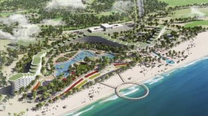 FLC Quy Nhơn Beach & Golf Resort - Condotel &...