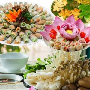 Đào Tạo Dạy Chế Biến Và Nấu Món Ăn Chay Tại Hà Nội