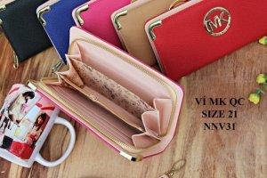Túi kèm ví sành điệu