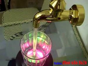 Vòi nước lơ lửng