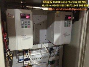 Cung cấp biến tần máy cnc giá rẻ, biến tần cnc chính hãng