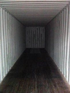 Bán container nguyên bản cũ giá siêu rẻ