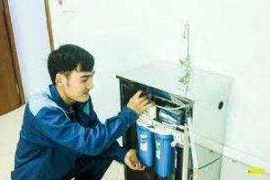 Sửa chữa máy lọc nước RO tại Nhà