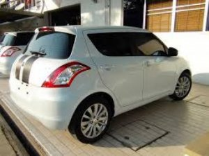 Bán xe suzuki swift giá tốt nhất 535 triệu