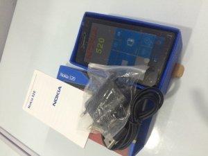 Điện Thoại Nokia  520