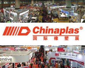 Hội chợ Chinaplas 2017