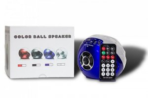 Loa nghe nhạc Bluetooth - Color Ball Q8