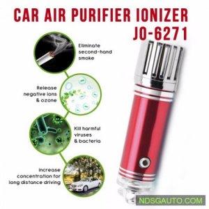 Máy lọc không khí - khử mùi Ionkini JO-6271