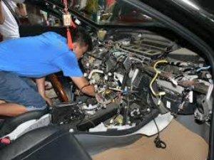 Trung tâm dạy nghề sửa chữa điện ô tô