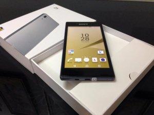 Sony Xperia Z5 - Đài Loan