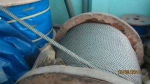 Cung cấp Dây cáp thép, cáp cẩu, tại HCM