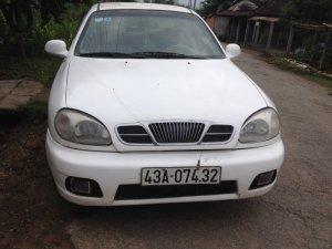 Cần Tiền Bán Gấp xe Deawoo Lanos 2000