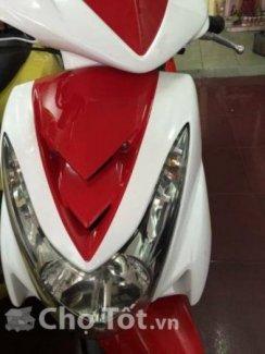 Yamaha Mio Ultimo bụng bự 2k08