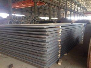 Báo giá thép Tấm thép chịu nhiệt lò hơi a515,a516,sm490,ss490
