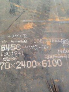 Tấm thép chịu nhiệt a515,a516