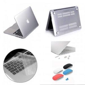 Bộ ốp lưng bảo vệ cho tất cả các loại Macbook cực chất
