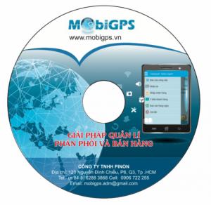 Phần mềm quản lý hệ thống phân phối và giám sát nhân viên