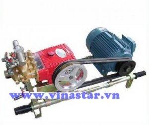 Bộ phun rửa áp lực VN45 VN80 VN120 công suất 3kw 4kw 5kw, Máy rửa xe gia đình dịch vụ giá rẻ.