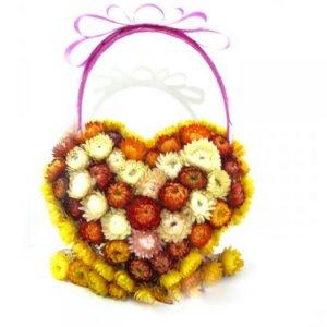 Quà tặng bằng hoa bất tử