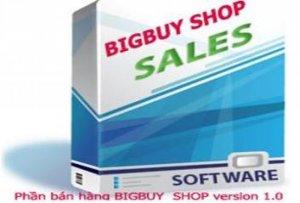 Phần mềm quản lý trọn gói cho tạp hóa, shop thời trang, siêu thị mini