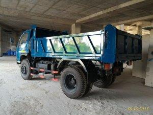 Xe Ben Thaco Forland 6T(4,9 khối) chất lượng cao,uy tín tại Thaco Tây Ninh