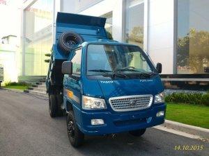 Ben Forland099B (1,2 khối) tải trọng 990kg,chất lượng cao chỉ có ở Thaco Tây Ninh