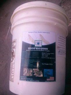 Cung cấp Men vi sinh nguyên liệu Mỹ, Enzyme xử lý nước, cắt tảo