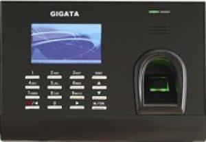 Máy chấm công Vân Tay+thẻ thế hệ mới GIGATA 839, máy chấm công cơ quan, văn phòng, siêu thị giá rẻ.