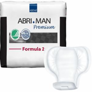 Băng Vệ Sinh Nam ABRI-MAN Formula 2 - Mức thấm hút 700ml