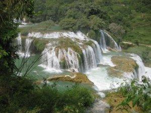 Tour Tết Hồ Ba Bể - Thác Bản Giốc - Động Ngườm Ngao 3 ngày 2 đêm