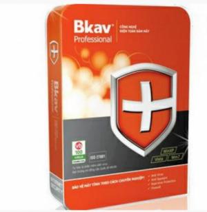 Minh Bách - Chuyên phân phối phần mềm diệt virus BKAV PRO