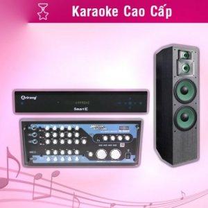 Sp Âm Thanh Karaoke >> Dàn Karaoke Chuẩn >> Karaoke Pro