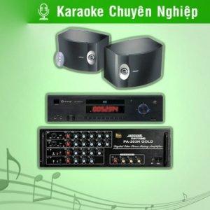 Sp Âm Thanh Karaoke >> Dàn Karaoke Chuẩn >> Karaoke Chuyên Nghiệp 7