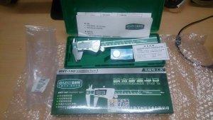 Thước kẹp điện tử MNT IP54, hàng chính hãng TQ  (Germany and the United States Knight)