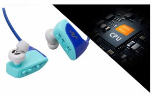 Máy nghe nhạc Mp3 không dây cho người chơi thể thao