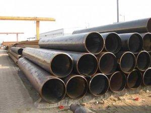 Thép ống hàn,ống phi 457, 323, 355,406,