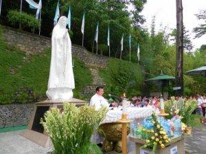 Du Lịch Hành Hương Viếng Đức Mẹ Tà Pao 2 Ngày 1 Đêm
