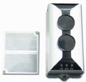 Đầu báo khói gst i-9105r dạng phản xạ...