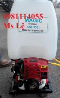 Máy phun thuốc trừ sâu Honda giá rẻ