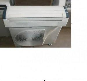 Phân phối máy lạnh cũ nội địa nhật tại ngô...