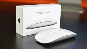Chuột MacBook ( Magic mouse ) new 100% , hàng mới 100%