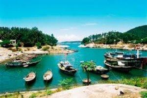 Khám phá đảo xanh Cù Lao Chàm
