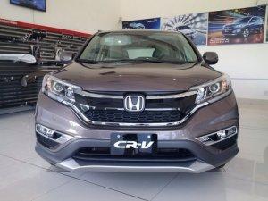 Honda CRV 2016 màu xám