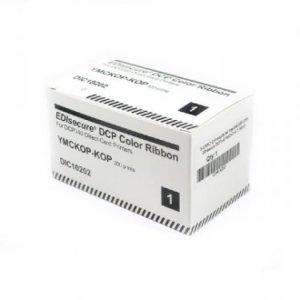 Ruy băng mực in thẻ nhựa DCP 240/340