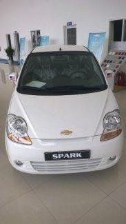 Spark Van 0.8l