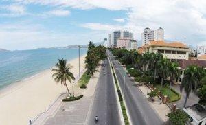 Bán Khách Sạn Tại Đường Trần Phú Nha Trang