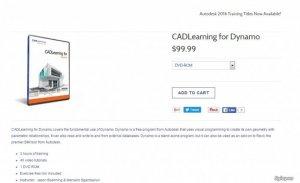DVD hướng dẫn tự học Dynamo Revit, tài liệu tự học dynamo revit chuyên sâu