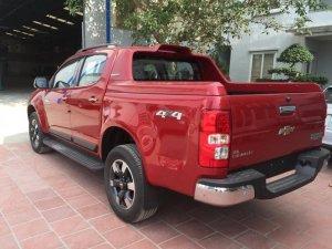 Bán xe bán tải colorado khuyến mại 30 triệu đồng